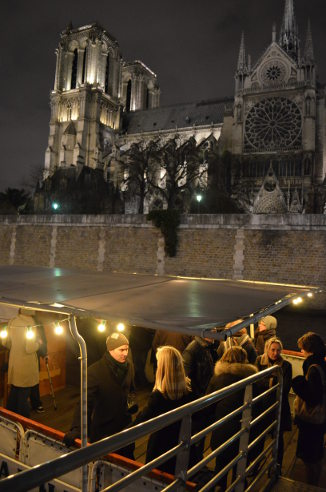 View of Deck and Notre Dame at Night v2